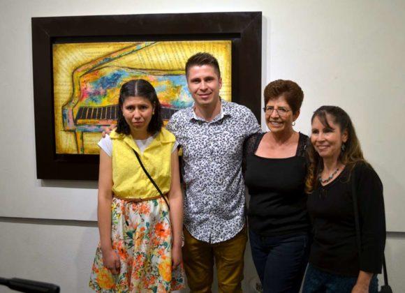 art gallery san jose