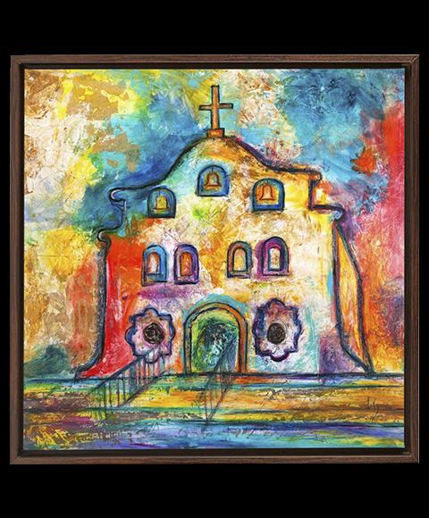 Christian Canvas