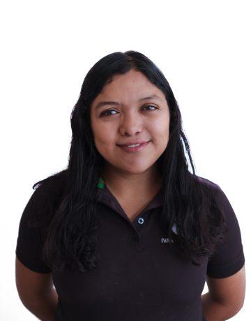 Karla Reyes