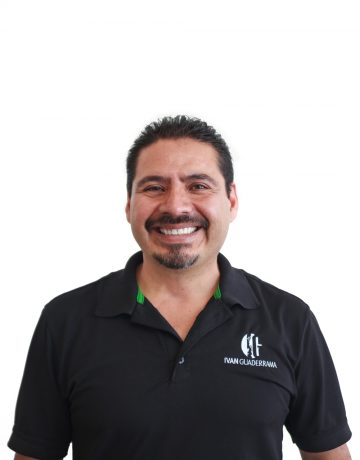 José Luis Ramirez