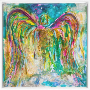 angels posters and prints