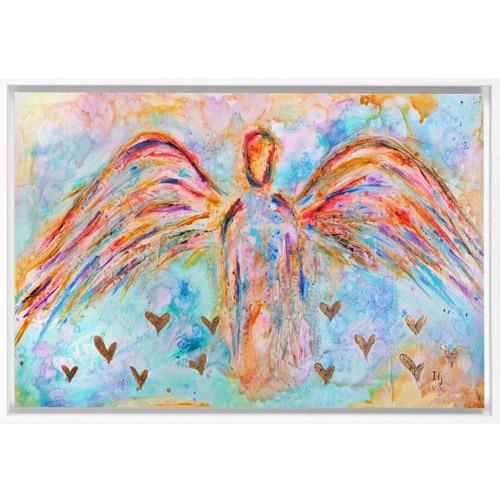 angel art prints