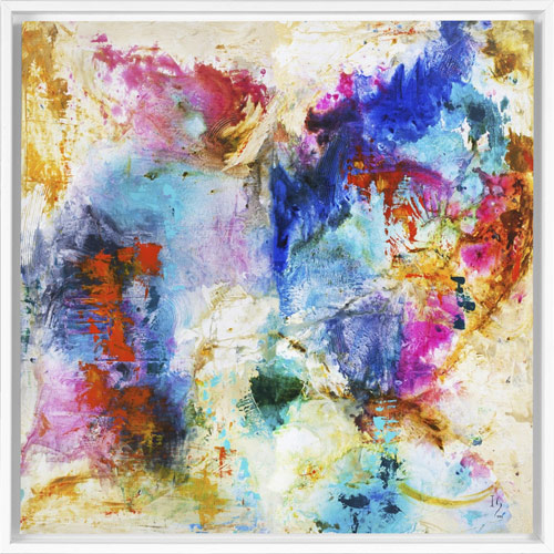 christian abstract paintings