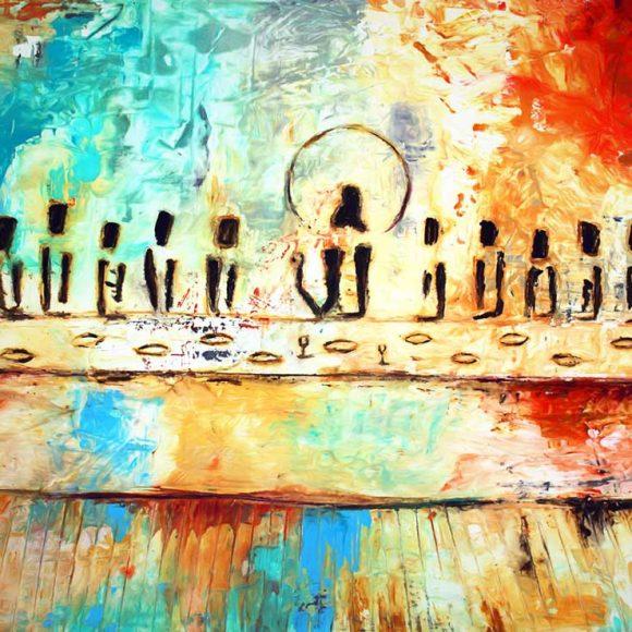 contemporary christian artists