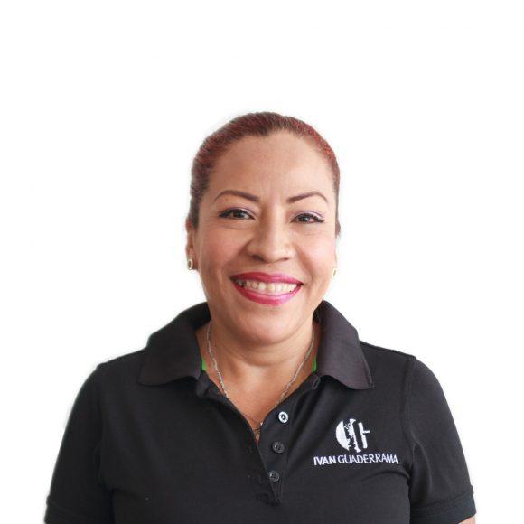 Georgina Sánchez
