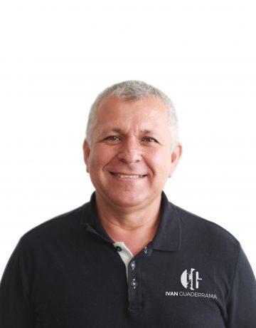 Carlos Mayorquin