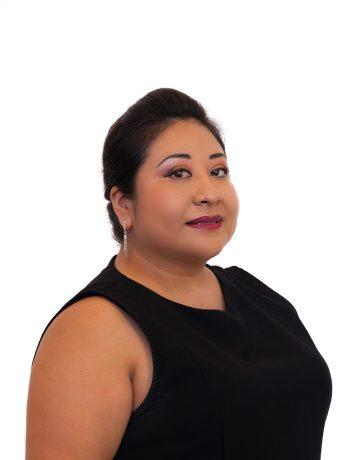 Isabel Peralta