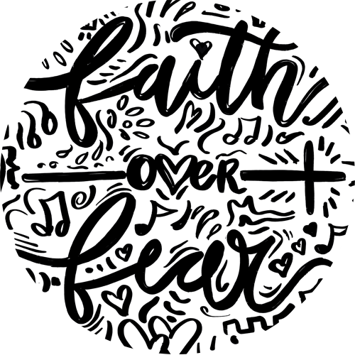 Colors of Faith: A Big Surprise is coming!