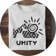 Unity: An interactive project for the children